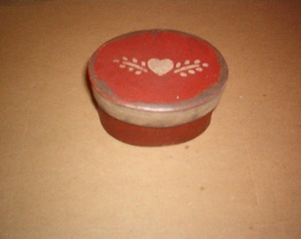 Valentine Box 115