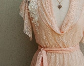 Lace Tunic