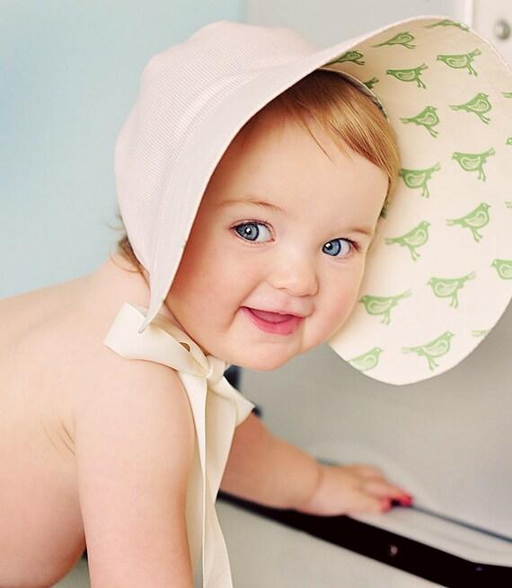 Alfa img showing gt baby sun bonnet pattern