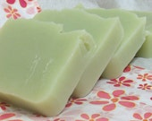 Champaca and Bamboo - Gourmet Soap Bar - 5oz