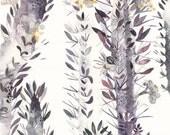 Euphorbia Trigona - Large Archival Print