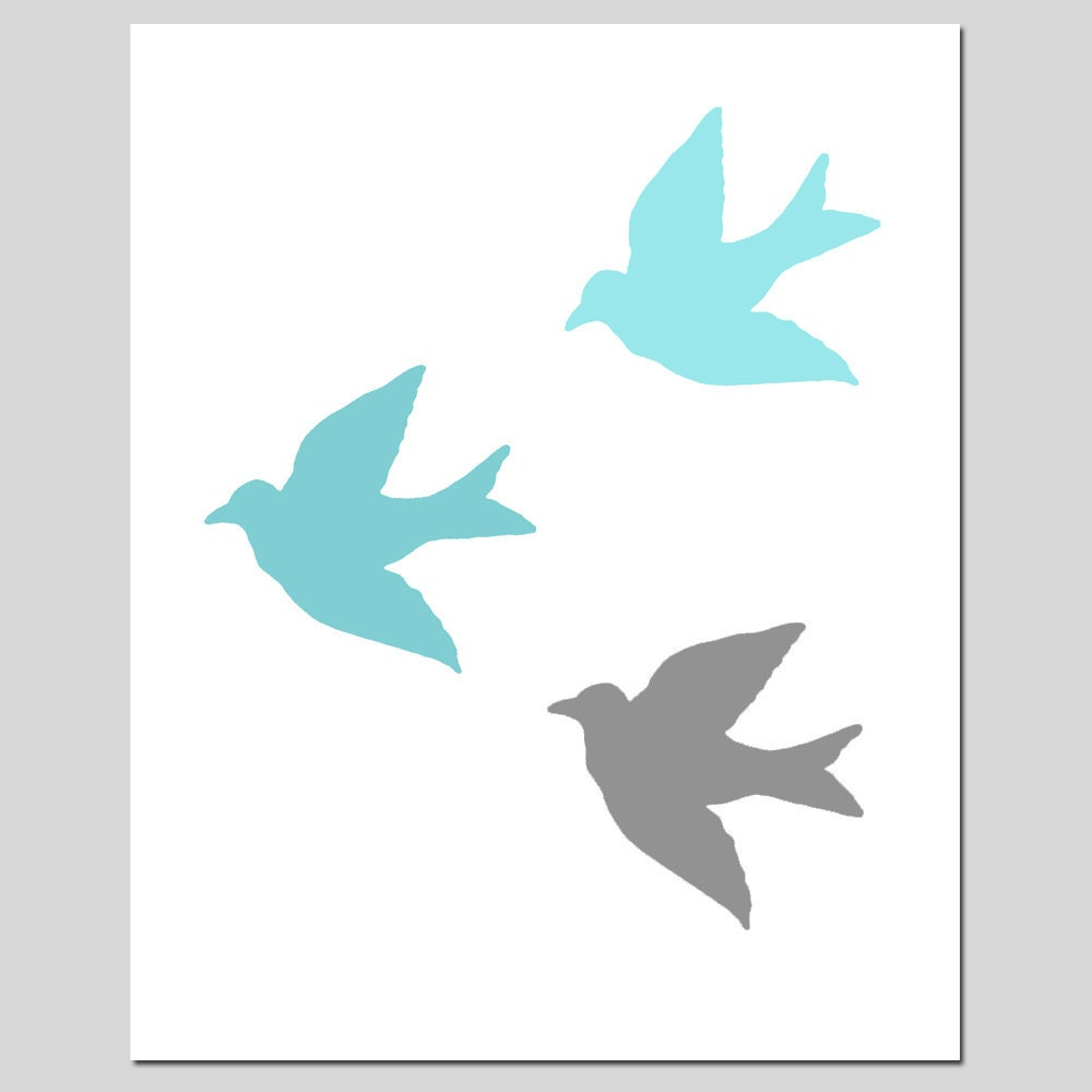 Pics For > Simple Bird Outline