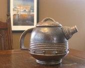 Mini Industrial Teapot