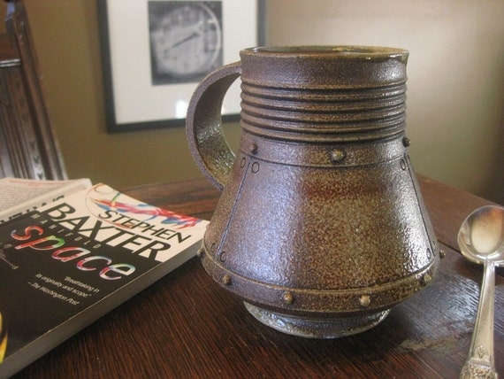 Apollo Mug Small