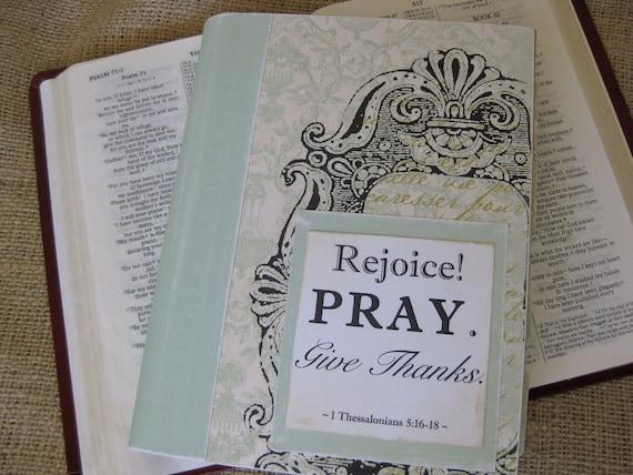 Legacy Prayer Journal, Bound Book