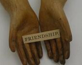Santos Hands