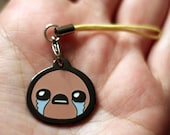 Limited Edition Isaac Charm