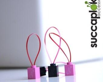 Silmuccamerkki-Stitch markers