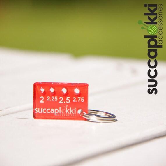 Piccumitta-Tiny Needle gauge (EUR)