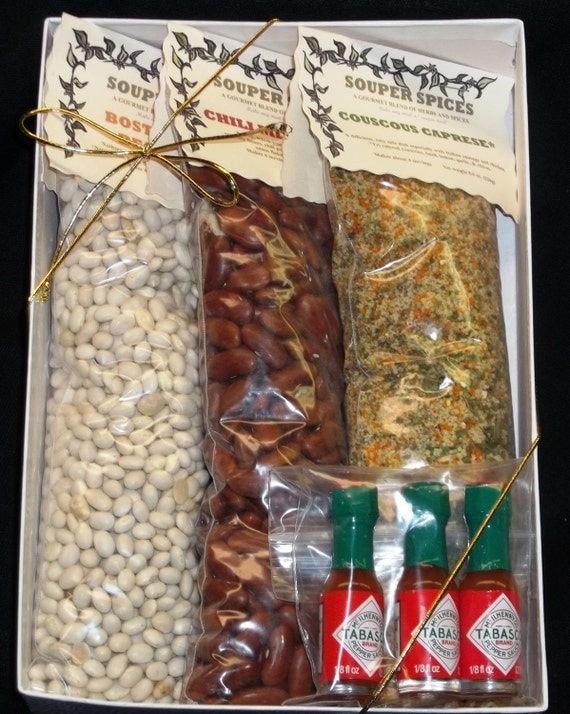 Barbecue Gift Set, BBQ Mixes, BBQ Seasonings, Barbecue Sauce, BBQ Baked Beans, Barbecue Chili, Barbecue  Grilling Sides, Free Tabasco Sauce,