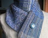 multifunctions handwoven scarf