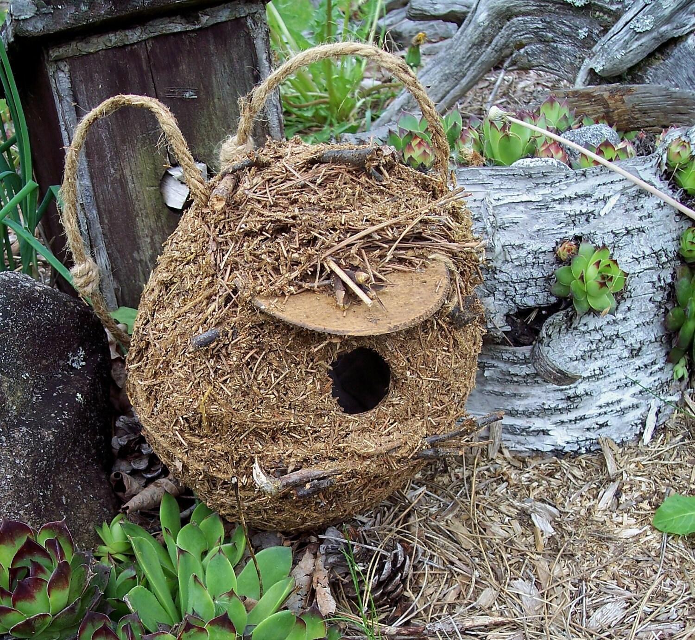 Unique Garden Art: Handmade Unique Garden Decor Photograph