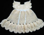 Beautiful Blessing- Lovely Baby Dress