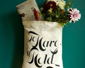 To Have and To Hold Tote Bag