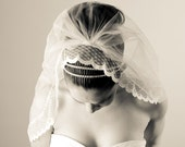 ON SALE  Wedding Veil FREE Shipping and Ready to Ship