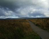Culloden Moor Scotland