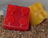 Bathtime Blocks - set of three