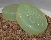 Green Tea - Oriental Longevity Knot