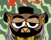 Mr. T Abe