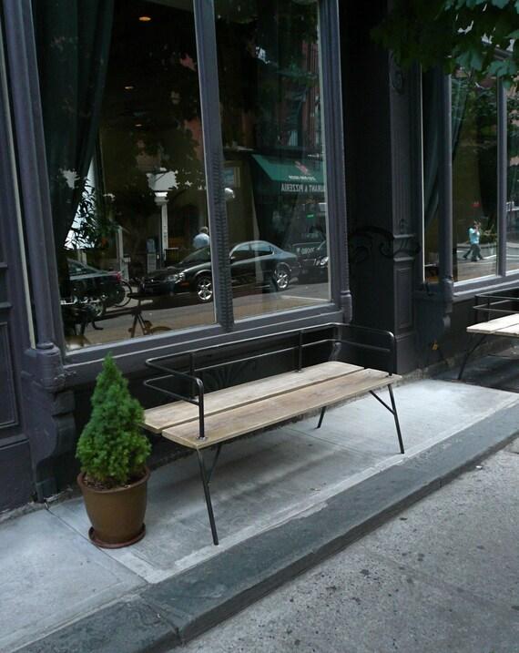 Panka - Indoor/ outdoor bench