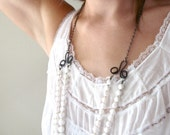 Sequence Necklace