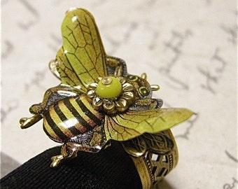 Tin Bee Ring