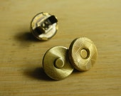 Magnetic Snaps 14mm anti brass brush closure Per Bag of 20 Sets F40