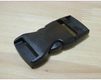 1 inch  (inner diameter) release buckles for 1 inch webbing 14pcs E13