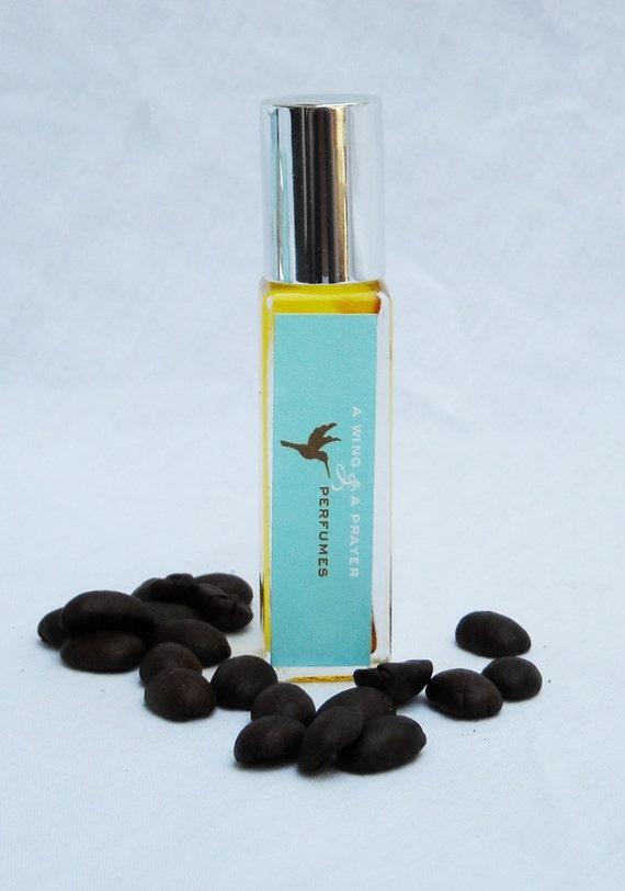 Purse size Perfume Oil