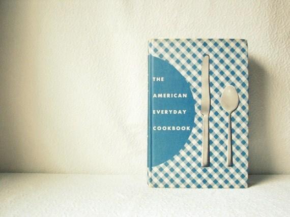 Vintage American Everyday Cookbook