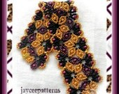 Spanish Lace bracelet PATTERN