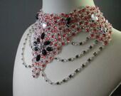 Gothic Romance Necklace