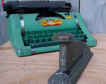 Vintage Swingline Speed Stapler 4