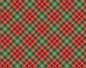 Plaid & other Christmas Digital Papers, Scrapbooking, Card Making, Web Design, Printable