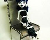 Monster High Fright Night Doll Dress