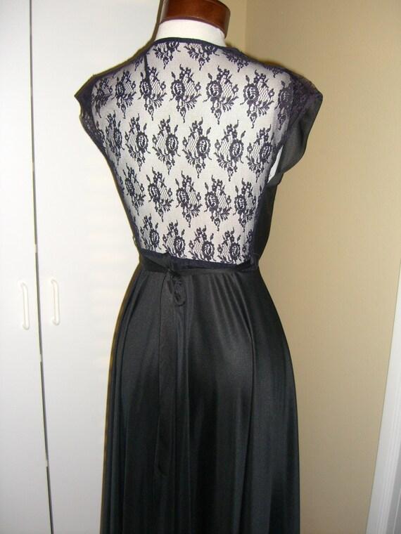lace lingerie dress - photo #42