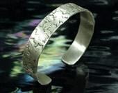 Bracelet- Scattered Leaves