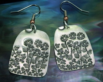 Dangles- Floral Series One