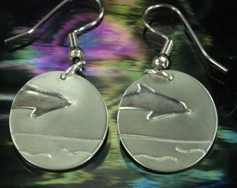 Dangles- Leaping Dolphins