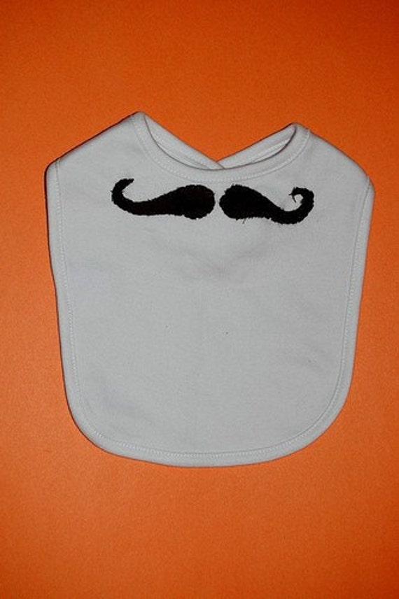El Moustachio- reserved