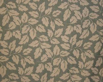 Leaf Upholstry fabric