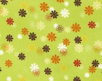 SALE Spring Flowers Playday Fabric by SEI for Robert Kaufman 1 yard