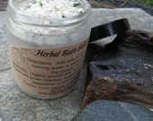 Rosemary and Mint Herbal Bath Salts