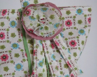Upcycled, Lined, Tote bag