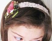 Juliette Headband