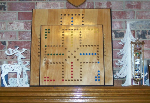 Very Nice Large Zots Game A Long Forgotten Aggravation Wahoo