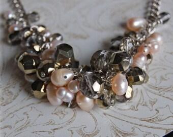 Fizzy Bubbles Necklace