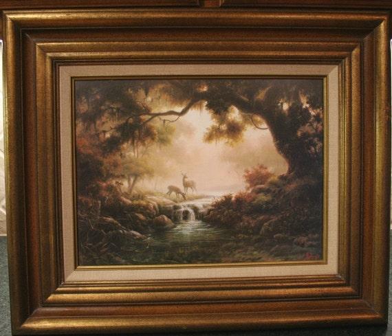 Dalhart Windberg Original Oil Paintings For Sale