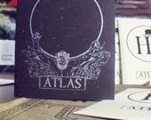 Atlas (group art book)