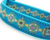 Charlotte Dog Collar 1 inch wide